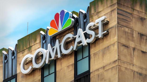 Comcast Lead