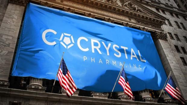 Cocrystal Pharma Lead