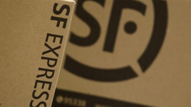 S.F. Holding, Operator Of SF Express, Set To Raise Up To US$345 Million From Listing Of Reit Logistics Assets In Hong Kong