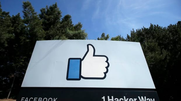 Facebook's new Oversight Board affirmed the social media network's ban on Donald Trump. AP Photo/Jeff Chiu