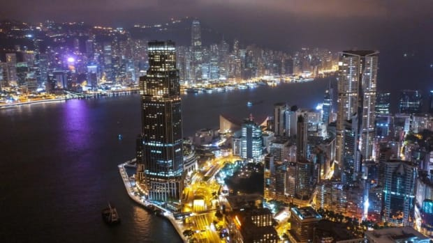 How Companies Have Looked Past Space-starved Hong Kong For Clean Energy To Meet Carbon Reduction Goals
