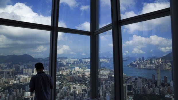 Hong Kong Home Prices Will Rise This Year As Economy Rebounds And Jobless Rate Declines, S&P Global Says