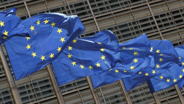 EU Moves To Curtail Subsidised Firms In Veiled Swipe At China