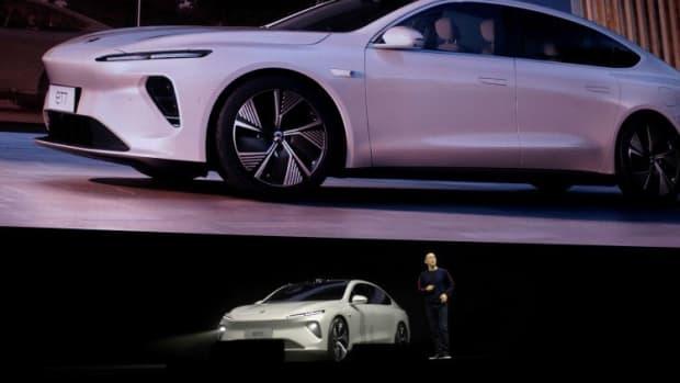 NIO Targets Tesla, VW In Norway, The Runaway Electric Car Leaders In The Nordic Country, With ES8 SUV, ET7 Luxury Sedan