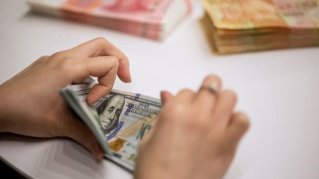 Asset Managers, Brokers Gear Up For Launch Of China's Southbound Bond Connect