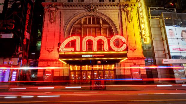 AMC thumb