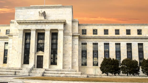 Federal Reserve Building Lead