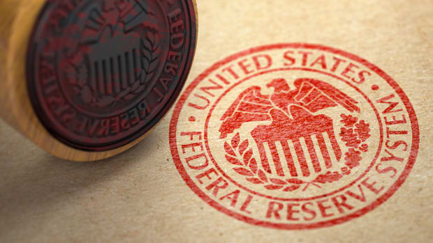 Federal Reserve System Lead