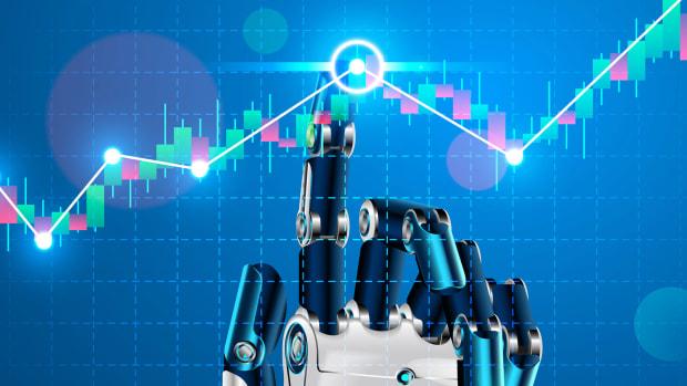 Tech Stocks Lead
