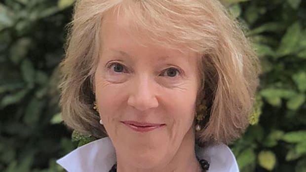 Rosemary Headshot