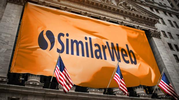 SimilarWeb Lead