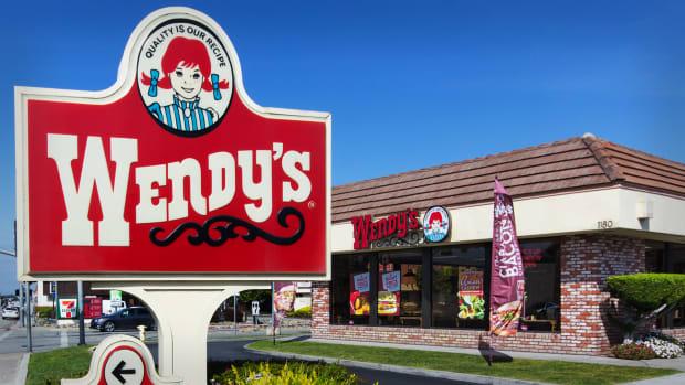 Wendy's Lead