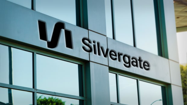 Silvergate Capital Lead