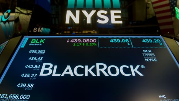 BlackRock, Temasek Wealth Management Joint Venture Wins Licence In China