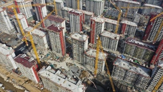 China Revives Efforts To Roll Out Property Tax To Rein In Runaway Home Prices, After Two-year Silence