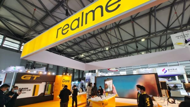 Realme Founder Plays Down Impact Of India's Covid-19 Crisis On Budget Smartphone Maker, Saying Demand Could Take Off Once Worst Is Over