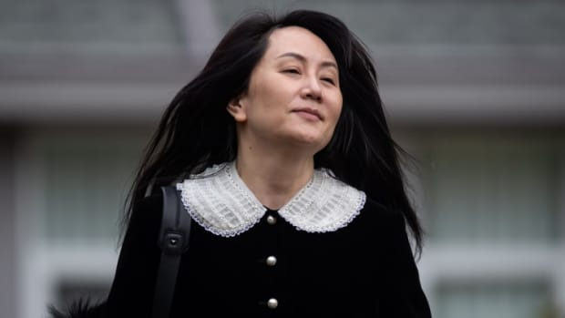 Huawei's Meng Wanzhou Opens New Front In Marathon Extradition Battle, Seeking To Admit New HSBC Evidence