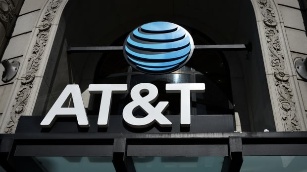 AT&T Lead