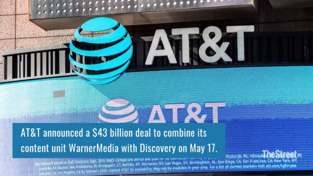 Impact of WarnerMedia and Discovery Merger