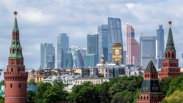Russia's Property Market Likely To Be A New Target For Mainland Chinese As Moscow Eyes Its Own 'golden Visa' Programme