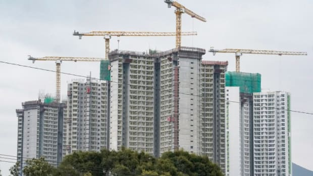 Hong Kong Leader Carrie Lam Dismisses Predecessor's Land Demands And Defends Long-term Approach To Solving City's Housing Crisis