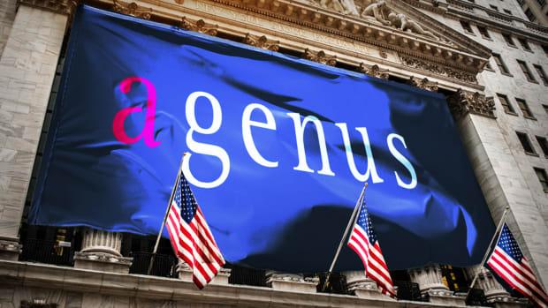 Agenus Lead