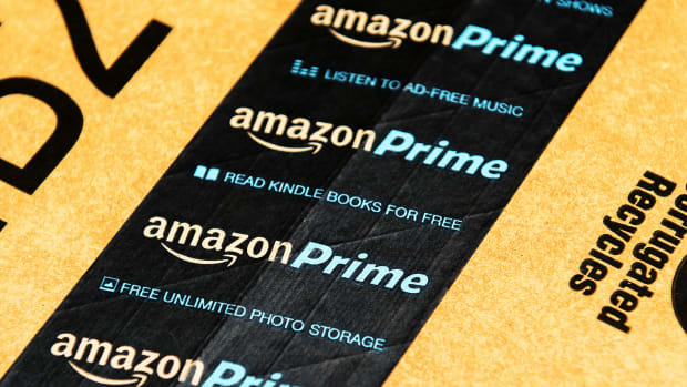 Amazon Prime Lead