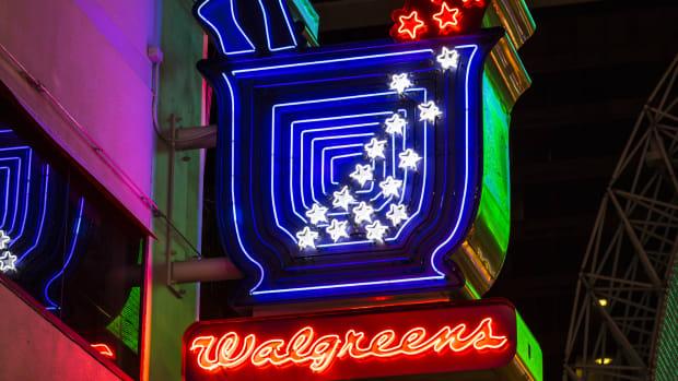 Walgreens Lead