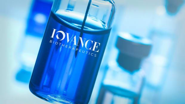 Iovance Biotherapeutics Lead