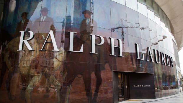 Ralph Lauren Retail Lead