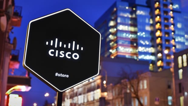 Cisco Lead