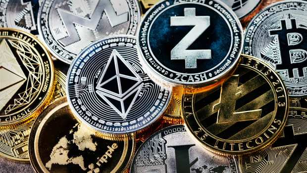 Cryptocurrency Lead