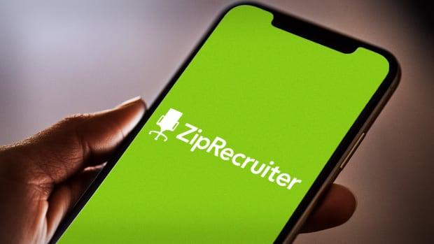 ZipRecruiter Lead