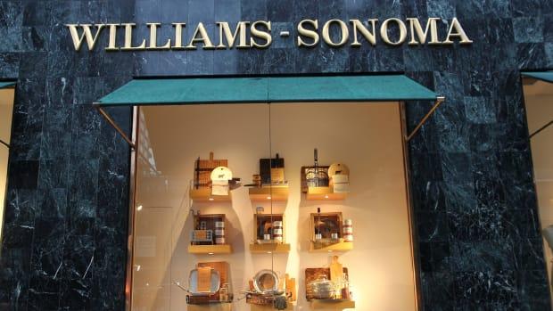 William Sonoma Store Lead