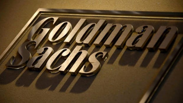 Goldman Sachs, ICBC To Form China Wealth Management Joint Venture