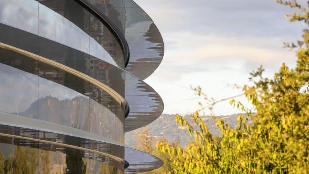 Apple park cupertino