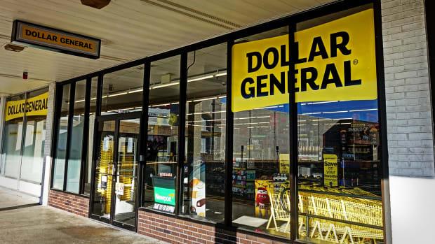Dollar General Lead