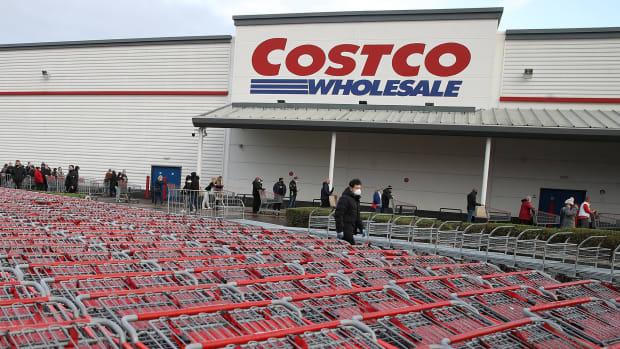 Costco Store Lead