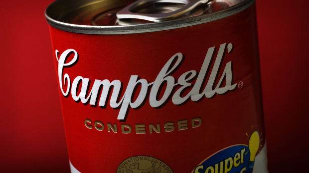 Campbell Soup Company Lead