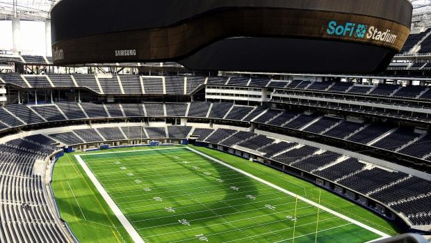 SoFi Stadium Lead Graphic
