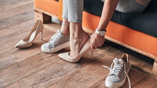 shoe shopping sh