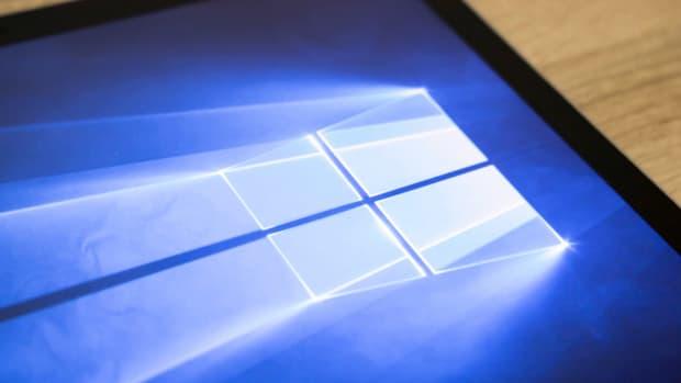 Microsoft Windows Lead
