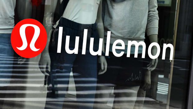 Lululemon Clothes Retail Lead