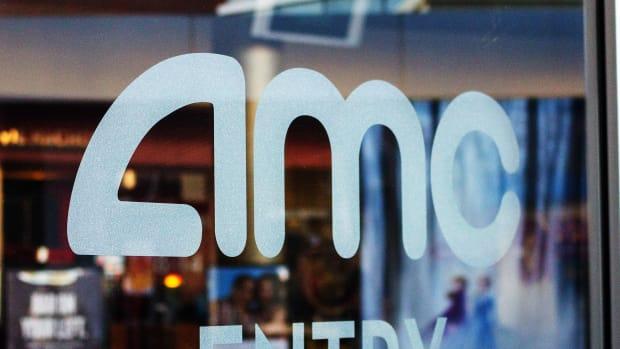 AMC Theatres Lead