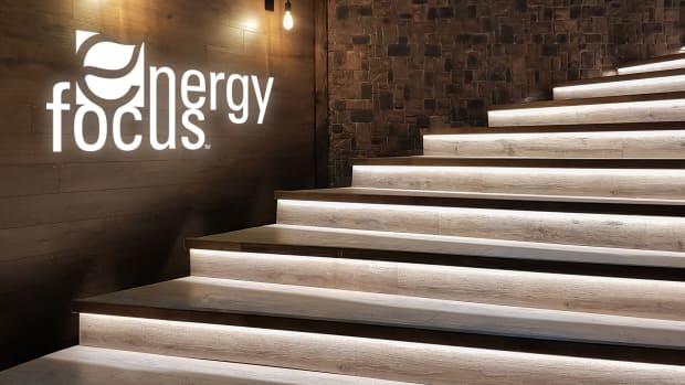 Energy Focus Lead