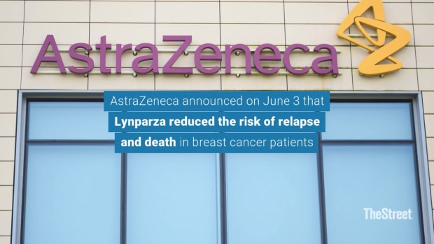 AstraZeneca's Breast Cancer Treatment: What You Need to Know