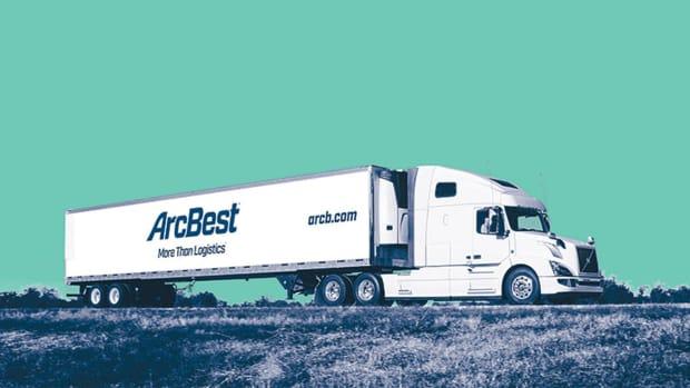 ArcBest Lead