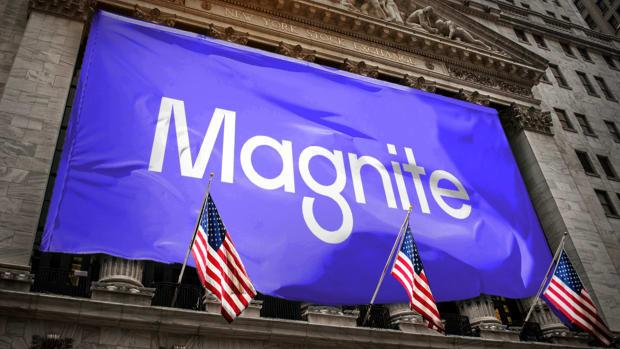 Magnite Lead