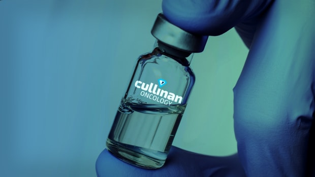Cullinan Oncology Lead