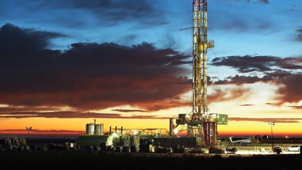 Contango Oil & Gas Lead